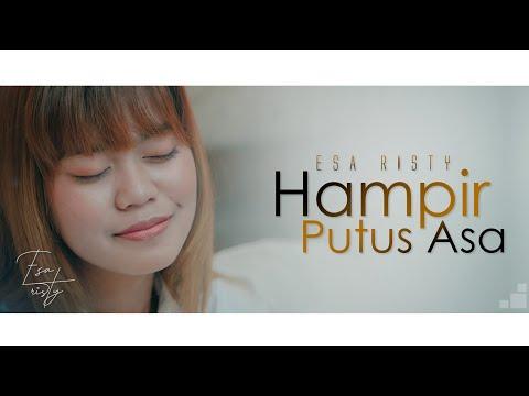 Download Lagu Esa Risty Hampir Putus Asa Mp3
