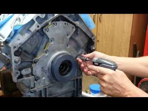 AlignIt Rear Main Cover Tool
