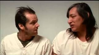 One Flew Over the Cuckoo's Nest - Chief Speaks
