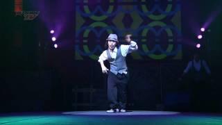 ロックダンス!LOCK DANCE : NEXTGATE2010インストショー / B-TRIBE TV Vol.63