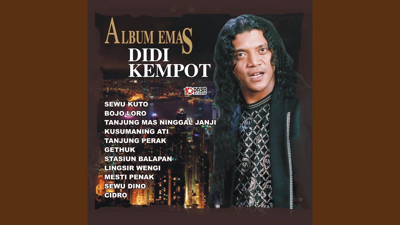 Download Didi Kempot - Iki Weke Sopo MP3 Gratis