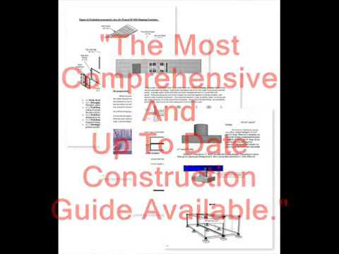 Instructions to Build cargo Container Home| Build a container home download