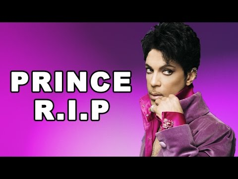Professor Griff - Decoding Prince (Best Full Length Video Analysis) Must See!