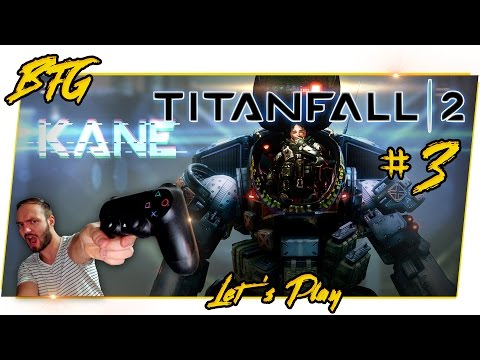 TitanFall 2 Campaign Mission 3 - Blood and Rust walkthrough Part 3 (PC Campaign)