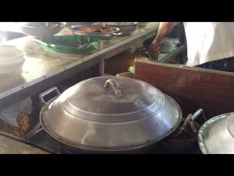 How to cook lomi and guisado batangas style