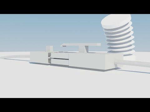Apprendre les animations 3Ds Max Debutant Complet.