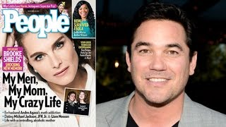 Brooke Shields Reveals She Lost Her Virginity to Dean Cain