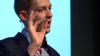 The internet of things   Jordan Duffy   TEDxSouthBank