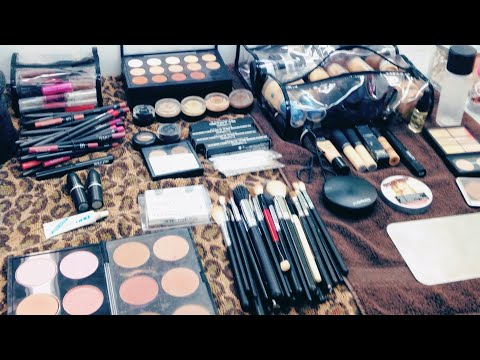 MAC Starter Kit | Essential MAC Products!