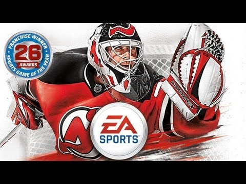 CGR Undertow - NHL 14 review for PlayStation 3