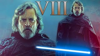 NEW Luke Skywalker Image Revealed and What it Means - Star Wars The Last Jedi Explained