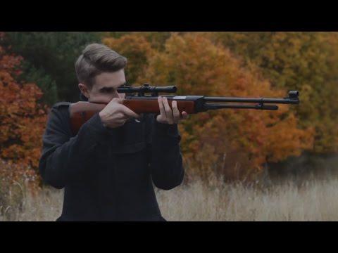 How to make a Gun Sound Effect