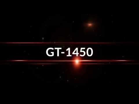 Novo Genesis Tab: GT-1450 Inspiração É O Que Não Falta