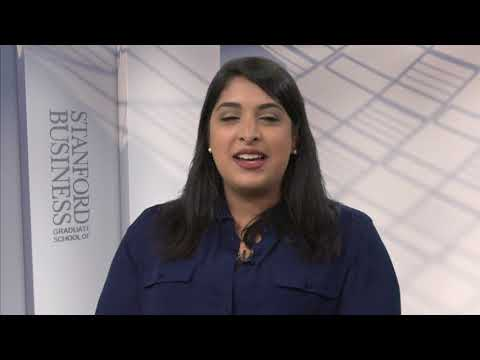MBA Student Insights: Consumer Focused Careers at Stanford GSB