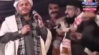 Shahbaz Qamar Fareedi - Sarkar Ka Madina