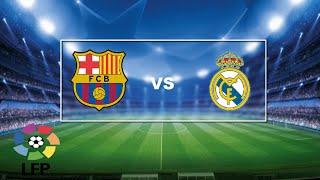 Barcelona vs Real Madrid 1-2 Liga Spanyol 03 April 2016   Barcelona Real Madrid 1-2