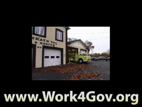 Fire Fighters  - Apply For A Government Job - US Government is Hiring