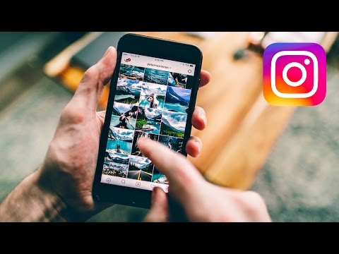 Start CRUSHING your INSTAGRAM game!!
