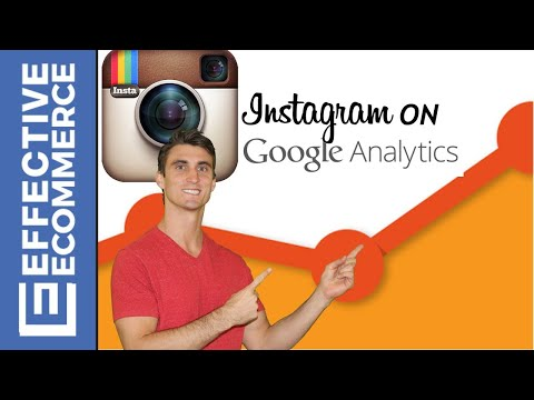 How to Make Instagram Link Clicks Trackable In Google Analytics