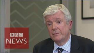 Jeremy Clarkson: BBC boss on