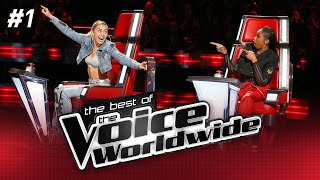 THE BEST OF THE VOICE WORLDWIDE | Full Episode | Series 1 | Episode 1