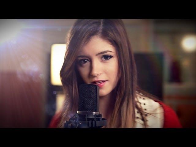 "Download ""Beauty And A Beat"" - Justin Bieber (Alex Goot, Kurt Schneider, and Chrissy Costanza Cover) MP3 Gratis"