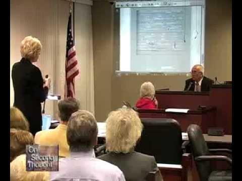 OBAMA  DisQualification Trial, Atlanta Part 4
