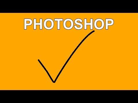 Animated Gif Checkmark Using Clipping Mask Photoshop