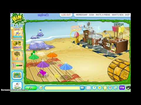 Binweevils mulch island cheat