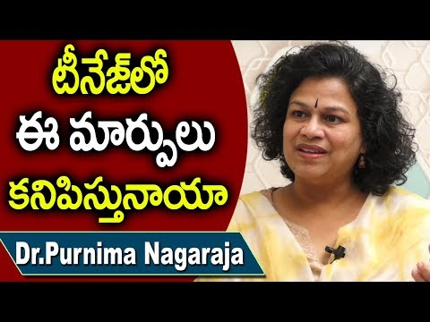 Why These Sudden Changes In Teenage   Dr. Purnima Nagaraja   DoctorsTv