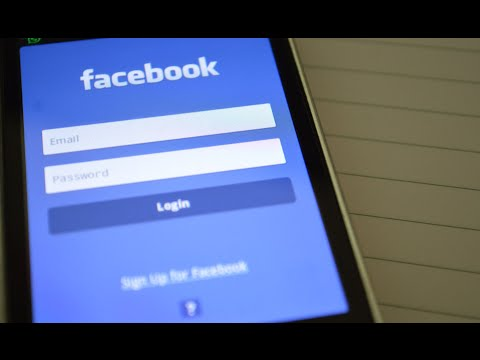 Can i Have Two Facebook Accounts Login in 1 Phone