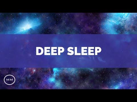 Deep Sleep Music (432 Hz) - Total Relaxation - Fall Asleep Fast - Binaural Beats - Delta Waves