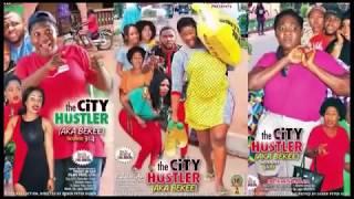 The City Hustler  - Mercy Johnson 2017 Latest Nigerian Nollywood Movie