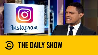 """Instagram Phases Out """"Like"""" Feature 
