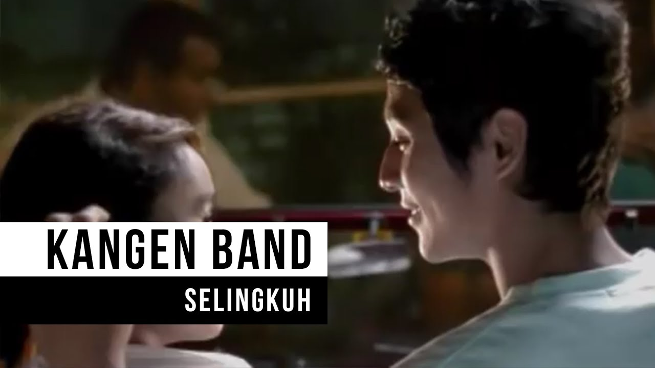 Download Kangen Band - Selingkuh MP3 Gratis
