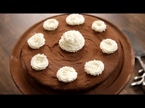 Chocolate Cheesecake   No Bake Cheesecake Recipe   Nick Saraf's Foodlog