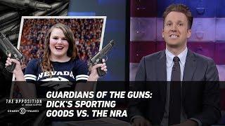 Guardians of the Guns: Dick