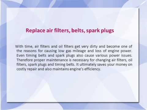 Used Engine - Cost Effective Way To Improve Your Car's Efficiency