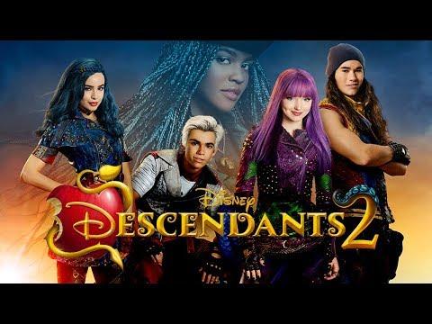 Music Video Playlist from Descendants 2 🎶 |  | 📸 Disney Descendants