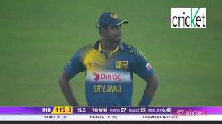 T20 Asia Cup India vs  SL Part 3