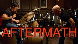 What Happened After the Ending of Whiplash? | Cutshort