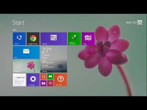 How to speed up Windows 8 wih some easy steps