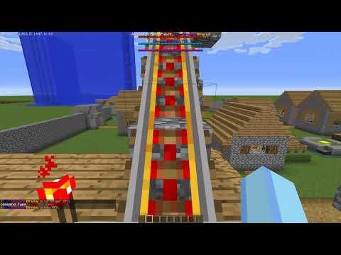 Bowsu Server Coaster v1.1