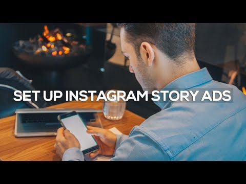GROW YOUR PERSONAL BRAND WITH INSTAGRAM STORY ADS