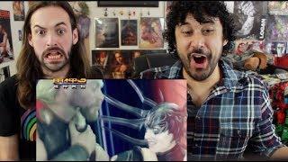 THOR: RAGNAROK International TRAILER #3 REACTION & REVIEW!!!