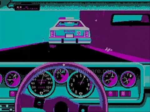 Test Drive @ xtcabandonware.com