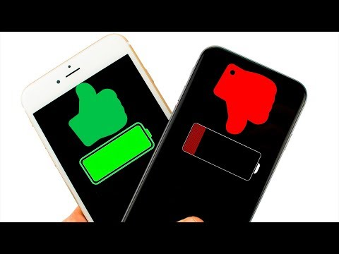 How to Calibrate Battery on iPhone 7 7 Plus X 8 6S 6 5S SE 5 5C 4S 4 iOS 11 & 10