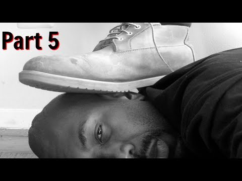 The Love Triangle (Part 5) - Black Victimhood