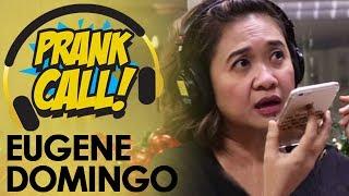 Download Prank Call: Eugene Domingo, Nagsungit Sa Prank Calls! Video