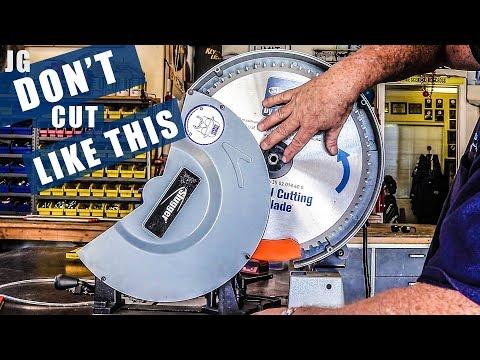 Metal Cutting Saw Blades  | JIMBOS GARAGE